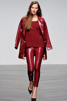 felder felder f/w 13.14 london | visual optimism; fashion editorials, shows, campaigns & more!