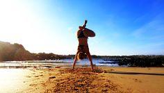 My Beach Yoga & Meditation