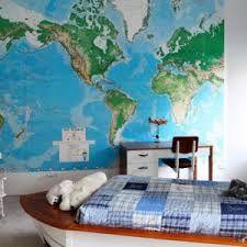 Stunning  Weltkarte f r Kinder Tiere Sehensw rdigkeiten Beliebige andere Ma e und Bildtr ger m glich uac f r A f r die Kleinen Pinterest Weltkarte f r