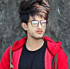 [New] The 10 Best Hairstyles Today (with Pictures) Beard Styles For Boys, Hair And Beard Styles, Hair Styles, Cute Teenage Boys, Cute Boys, Boys Glasses, Swag Boys, Boys Long Hairstyles, Men Photoshoot