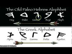 My Hebrew Studies | Progress Update - YouTube
