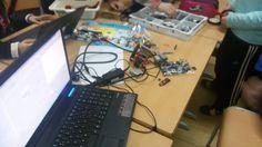 E&P Sarea: Trabajando con Lego y #Scratch en @AlkizakoEskola Laptop, Electronics, Laptops, The Notebook, Consumer Electronics