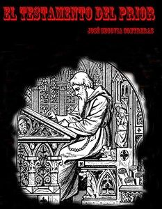 La Calavera Podcast: Recomendación literaria: El testamento del prior de José Segovia Contreras