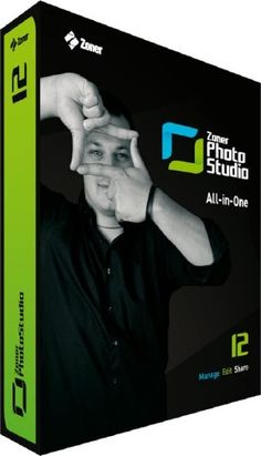 zoner photo studio pro v14.0.1.5 gratuit