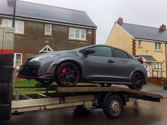 We do like these at RS Direct Specialist Cars our second pick of the day the awesome Honda Civic Type R GT. - - - - - #RSDirect #honda #civictyper #typergt #typer #hondacivic #yate #bristol #carsofinsta #carsofinstagram #carporn #cargasm #itswhitenoise #carswithoulimits #cars #forsale #cashbuyer #wewantyourcar #carsforsale