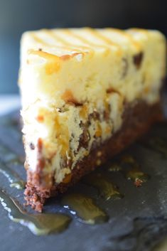 Best Cheesecake Ever!
