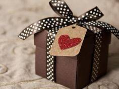 We love Big River Packaging for our cookie gifts