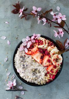 5-Breakfast-to-go-vanilla-buckwheat-porridge   www.8thandlake #weareallathlets #moveonsport #moveon
