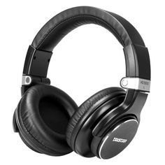 Promo offer US $42.00  Monitor Studio Headphones Takstar HD5500 Dynamic 1000mW Powerful HD Over Ear Earphone Noise Cancelling Pro DJ Headset auriculars  Get discount for product: Samsung