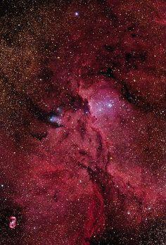 Galaxies of Marsala  #HelloColor