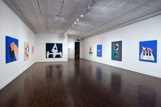 Geoff McFetridge Exhibition @ Cooper Cole Gallery | Hypebeast