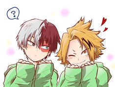 My hero academia. My Hero Academia Shouto, Hero Academia Characters, Noragami, Me Me Me Anime, Anime Guys, Fanart, Cute Gay, Boku No Hero Academy, Kawaii Anime
