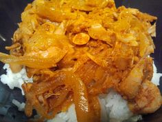 Jackfruit, an exotic fruit that can make the most delicious curry  http://ladyviennasfoodforthought.blogspot.com/2011/05/jackfruit-kura-nod-to-loving.html