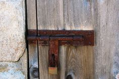 Locks by Tjololo Photo, via Flickr