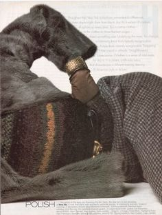 "US Vogue September 1981 ""A Season of Differences..."" 02-2.jpg Photo by guynlgbch   Photobucket"
