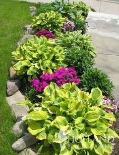 If you are getting bored with your typical front yard that normally would be patch of grass, a mailbox and garden flag. Just open your mind and with a small creativity, there are numerous front yard…MoreMore #LandscapingIdeas