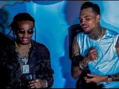 Chris Brown - Whippin ft. Quavo (Migos)