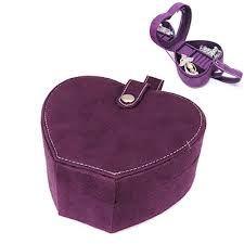purple jewelry box - بحث Google