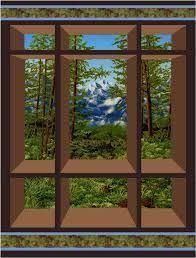 Resultado de imagen para attic window quilt