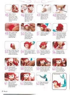 Ariel: PART You are in the right place about Sealife Cake ocean themes Here we offer you the mos Little Mermaid Cakes, Mermaid Birthday Cakes, Little Mermaid Parties, Fondant Toppers, Fondant Cakes, Cupcake Cakes, Fondant Hair, Cupcakes, Fondant Figures