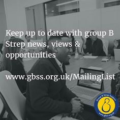 Keep up to date with the latest news and views from Group B Strep Support - sign up to our mailing list at http://ift.tt/2iT4kVt . . . . . #mailinglist #newsletter #subscribe  #refresh #email #signup #business #essentials #listeemail #mailing #free #information #update #news #groupBStrep #GBSaware #StrepB #bStrep #groupStrepB #groupBStreptest #groupBStrepsupport #gbss #pregnancy #pregnant #baby #babies #prevention #InformedChoice #WhyGuess #awareness