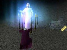 Libro del Apocalipsis - Capitulo 22 - Santa Biblia - El Arbol de la Vida, El trono de Dios y del Cordero