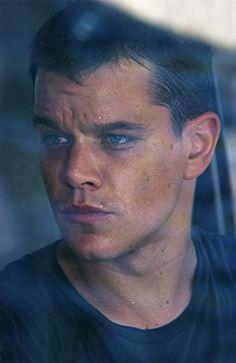 Matt Damon as Jason Bourne in The Bourne Supremacy Hot Men, Hot Guys, Matt Damon Jason Bourne, I Movie, Movie Stars, Bourne Movies, Bourne Supremacy, The Expendables, Jason Statham