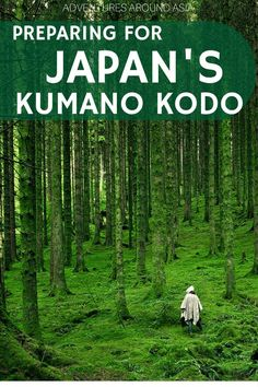 Why I decided to hike Japan's Kumano Kodo Iseji