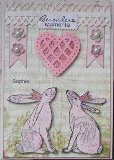 Sophie's Art: Momente