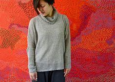 Ravelry: no tails pattern by Lori Versaci