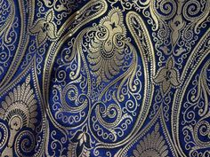 wedding dress tight Lovely Navy Blue Brocade Fabric by the Yard, Wedding Dress Fabric, Banaras Fabric, brocade for evening jacket, Indian Blended Silk You can purchase from link or Whats App no. is We also take wholesale inquiries. Wedding Dresses Plus Size, Modest Wedding Dresses, Colored Wedding Dresses, Wedding Dress Styles, Backless Wedding, Dresses Short, Tight Dresses, Yard Wedding, Tulle Wedding