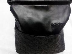 Adidas Shoulder Bag Carry All Shoulder Bag, In Black