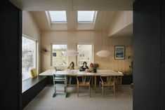 Gallery of House of Many-Worlds / Austigard Arkitektur - 4