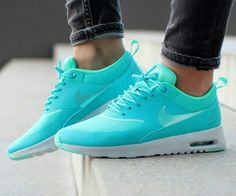 Air Max Thea turquoise