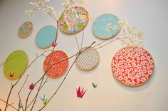 Baby shower decorations by Meemo party accessories