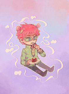 The Disastrous Life of Saiki K K Wallpaper, Cartoon Wallpaper, Coffee Jelly, Cartoon Tv Shows, Me Me Me Anime, English Language, I Love Him, Art Reference, Fanart