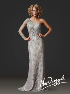 Couture Dresses by Mac Duggal Style 78825D now in stock at Bri'Zan Couture, www.brizancouture.com