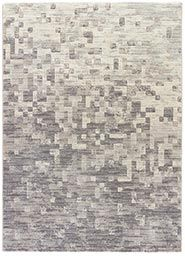 Polypropylene Material Rugs in Neutral color
