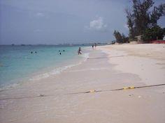 7 Mile Beach  Grand Cayman