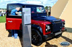 Peterborough Land Rover Show Photos 2015 | Heritage Classic & Modified Land Rover Insurance