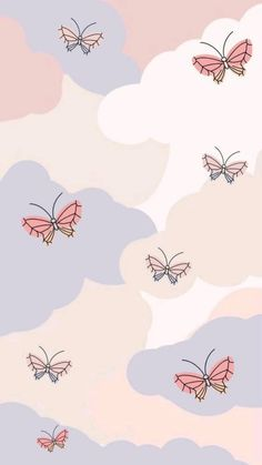 wallpapers pastel