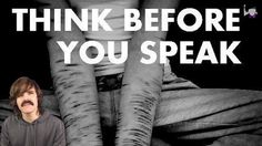 Words hurt more than you think they do. Suicide Quotes, Emo Quotes, Random Quotes, Life Quotes, Think Before You Speak, Words Hurt, Sayings And Phrases, Stop Bullying, Frases