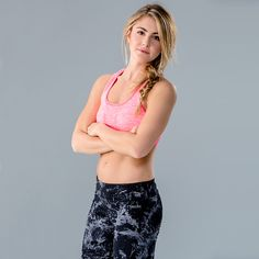 10-Minute Tighten-and-Tone Circuit from Shaun T