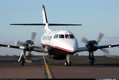 British Aerospace BAe-3112 Jetstream 31 aircraft picture