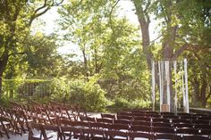 A Rustic, Bohemian Wedding at deCordova Sculpture Park and Museum in Lincoln, Massachusetts