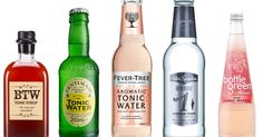 Getting the gin right is crucial for the perfect G and T, but upgrading your tonic will revolutionise your favourite tipple