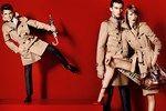 Romeo Beckham Burberry Campaign - Pictures & Video – S/S 2013 (Vogue.com UK)