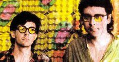 Half Japanese 'Overjoyed' mini-doc features members of Sonic Youth, REM, and Velvet Underground Half Japanese, Music Documentaries, Rock Music, Rock N Roll, Youth, Perception, Mini, Velvet, Art