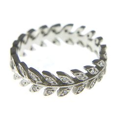Small Wheat Ring