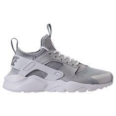 de847679b3bce1 Boys  Grade School Nike Air Huarache Run Ultra Casual Shoes School 2017